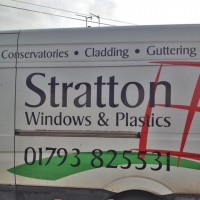 Stratton Window Swindon
